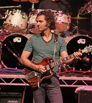 Dweezil Zappa, Zappa Plays Zappa Announces New UK Tour November 2012