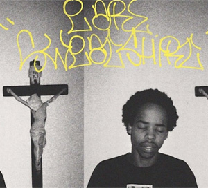 Earl Sweatshirt Announces New Album 'Doris' Released August 20th 2013