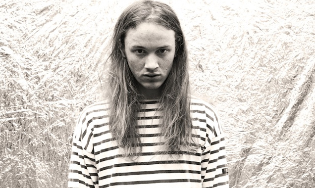 Eaves Releases Stream Of  New Track 'Timber' [Listen]