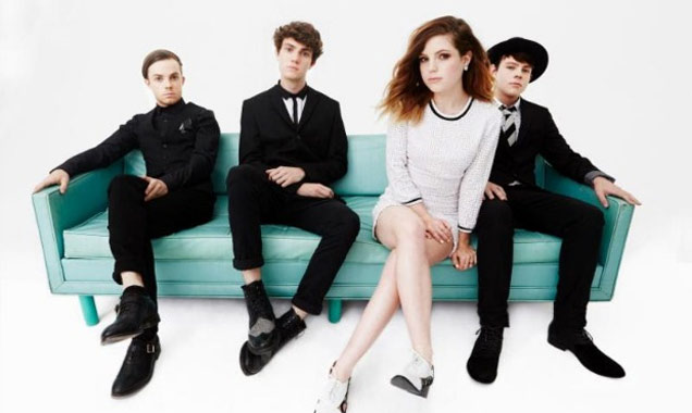 Echosmith Announce 2015 UK Tour