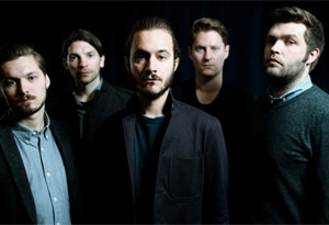 Editors Announce New Single 'Honesty And Support' From British Sea Power On Their Forthcoming Nov 2013 UK Tour
