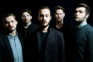 Editors Release The New Single 'A Ton Of Love' On 17th June 2013