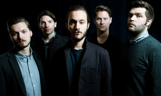 Editors Release Their New Single 'Sugar' On March 24th 2014 Taken From Their 4th Album 'The Weight Of Your Love' [Listen]
