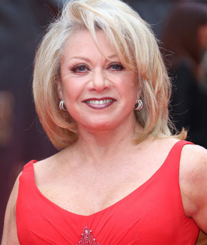 Elaine Paige Announced As Special Guest To Perform At A Life In Song - Lyrics By Don Black At The Royal Festival Hall