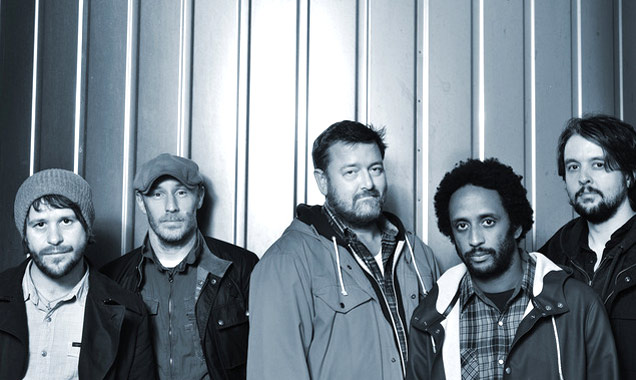 Elbow Announce North American Spring 2014 Tour Dates