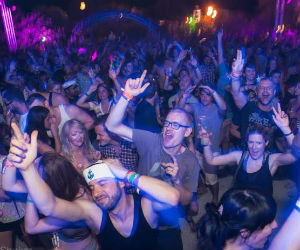 Croatia's Electric Elephant Festival 2014 Returns From 10th-14th July
