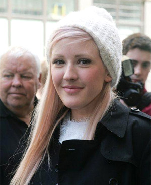 Ellie Goulding Announces 2012 UK Tour In December