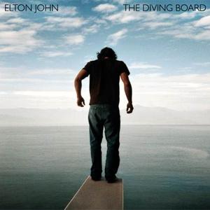 Elton John Announces New Album 'The Diving Board' To Be Released September 16th 2013