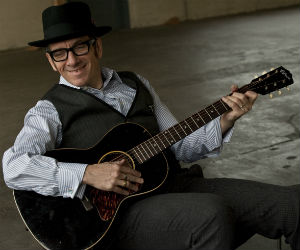 Elvis Costello And The Imposters Announce Forest Live Appearance On July 13th 2013