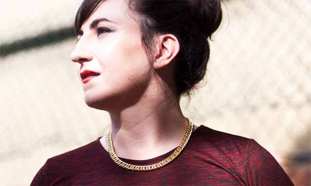 Emma Garrett Announces Free Download 'Change Your Bones' [Listen]