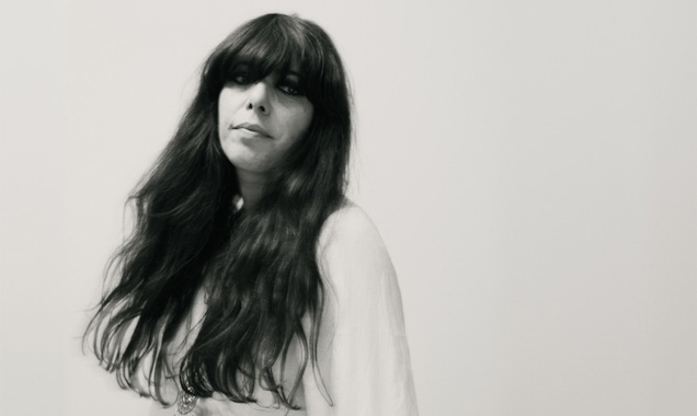 Emma Tricca Announces New Album 'Relic' Released 20th July 2014 Plus Stream 'All The Pretty Flowers' [Listen]