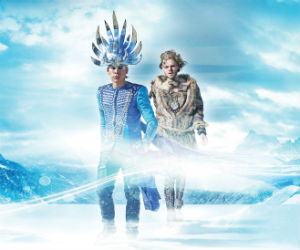 Empire Of The Sun Announce Their Return With Album Release Of 'Ice On The Dune' In June 2013
