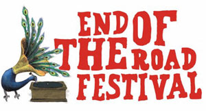 End Of The Road Festival 2010 Tickets Now Sold Out