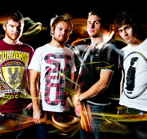 Enter Shikari New Single 'Destabilise' Plus Winter 2010 UK Tour Dates Details