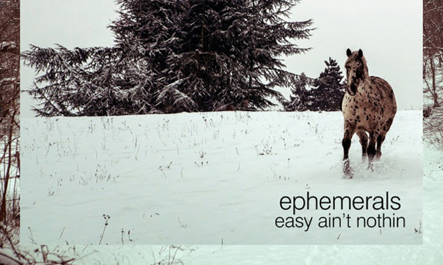 Ephemerals Share Smoove Remix Of New Single 'Easy Ain't Nothin' [Listen]