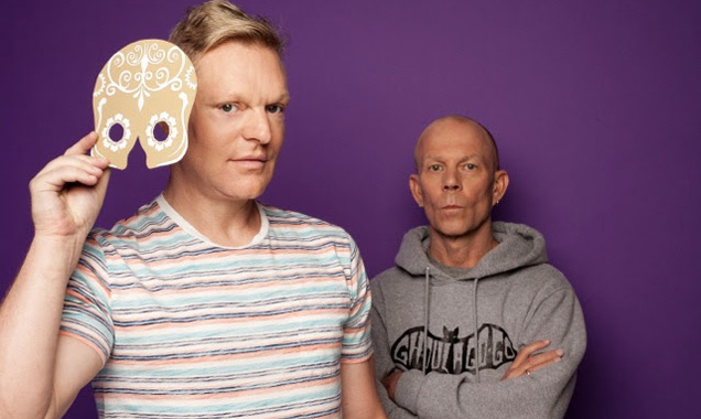 Erasure Streams New Single 'Elevation' Plus Announces Autumn Winter 2014 Worldwide Tour [Listen]