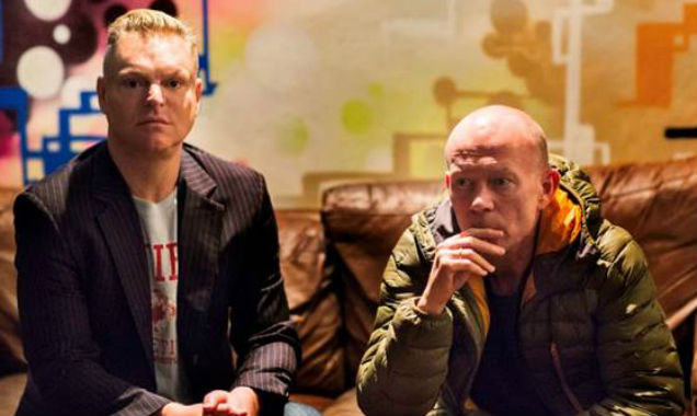 Erasure Announce 'The Violet Flame Tour' 2014 UK Shows