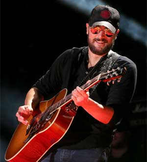 Eric Church Announces Spring 2014 UK Dates