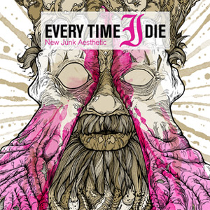 Every Time I Die Final Lineup For Winter Tour 2011