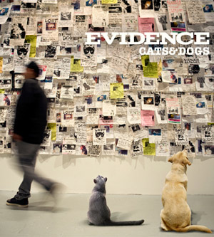 Evidence Of Dilated Peoples Announces New Solo Album 'Cats & Dogs' On Rhymesayers Entertainment 2011
