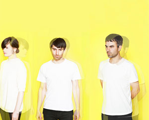 Factory Floor Announce December 2013 UK Tour Dates