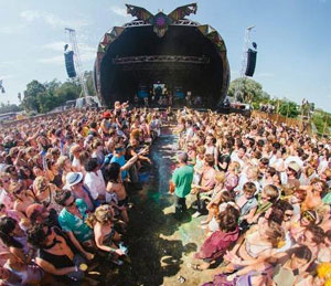 Faithless Confirmed As Special Guests At Secret Garden Party 2013