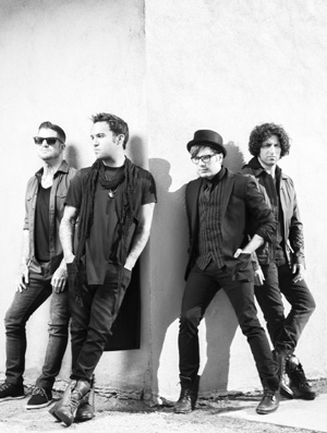 Fall Out Boy Announce New Album 'Save Rock And Roll' Released To April 15th 2013