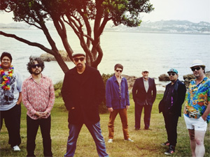 Fat Freddy's Drop Offer A Free Download Of 'Clean The House'