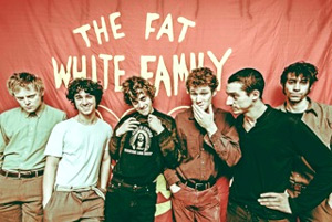 Fat White Family Announce New Single 'Touch The Leather' Out 3rd March 2014 Plus New Tour Dates