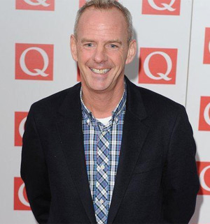Fatboy Slim To Play Historic Gig At House Of Commons On March 6th 2013