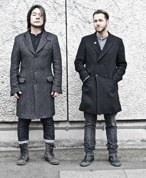 Feeder Announce April 2012 Tour Dates