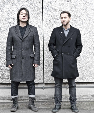 Feeder Announce New Single 'Children Of The Sun' Out April 30th 2012