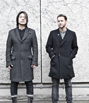 Feeder Announce Summer Festivals 2012 & Academy Tour