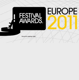 Festival Awards Europe 2011 Nominations Now Open