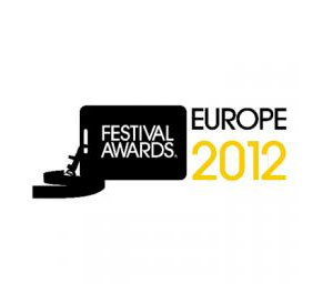 Festival Awards Europe 2012 Winners Revealed