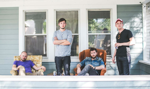 Field Report Share Title Track Off New Album 'Marigolden' Out In The Us October 7th 2014 [Listen]