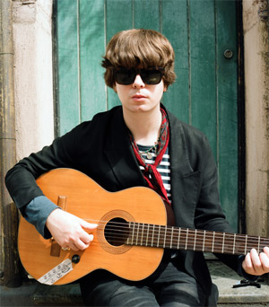 Fionn Regan Announces March 2013 Islington Assembly Hall Show