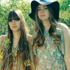 First Aid Kit Announce Six Date UK Tour For February 2012