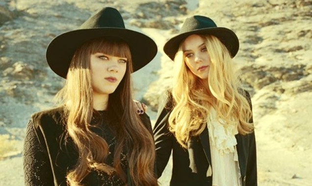 First Aid Kit Announce New Album 'Stay Gold' And Stream New Single 'My Silver Lining' [Listen]