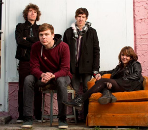 Flashlights Announce New Autumn 2013 Us Tour Dates
