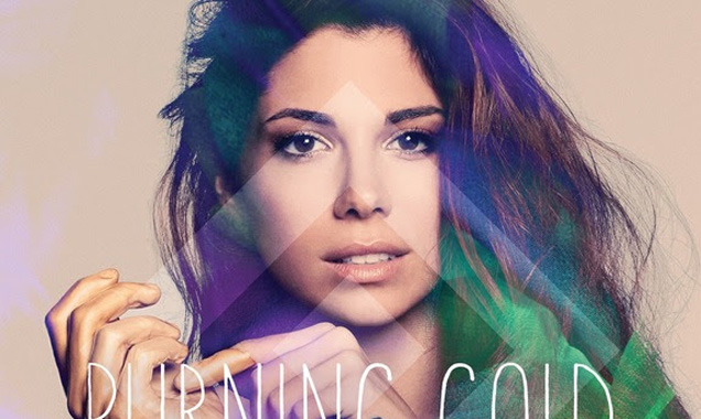 Florian Picasso Releases Stream Of  Exclusive Remix Of Christina Perri's 'Burning Gold' [Listen]
