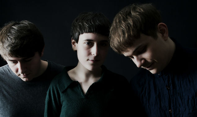 Flowers Announce Fear Of Men Support In UK Autumn 2014 Tour