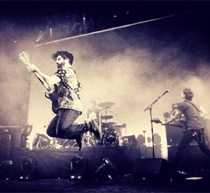 Foals More Dates Added To Sold Out Feb 2014 UK Tour