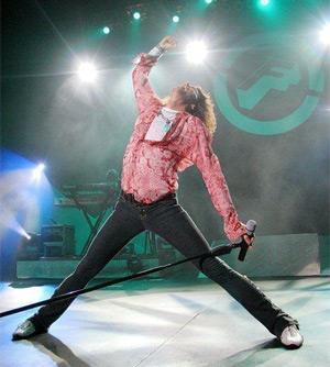 Foreigner Announce 2014 UK Tour With Special Guests Europe And Fm