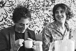 Foxygen Cancel Forthcoming European 2013 Tour