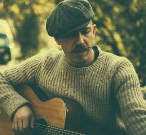 Foy Vance Shares New Track 'Joy Of Nothing'