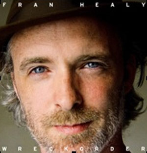 Fran Healy To Release Debut Solo Album