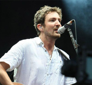 Frank Turner Announces New Single 'Oh Brother'  Released Nov 4th 2013