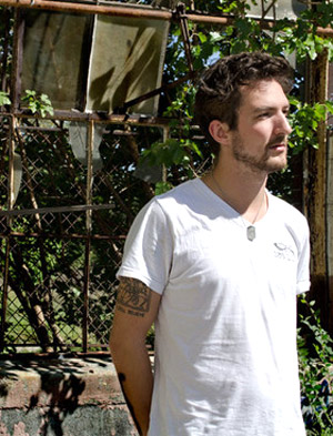 Frank Turner Tours The Us In Support Of His New Album 'Tape Deck Heart' Available April 23rd 2013