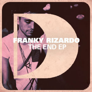Franky Rizardo To Release 'The End' Ep On 4th February 2013